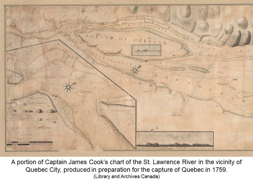Captain James Cook Memorial