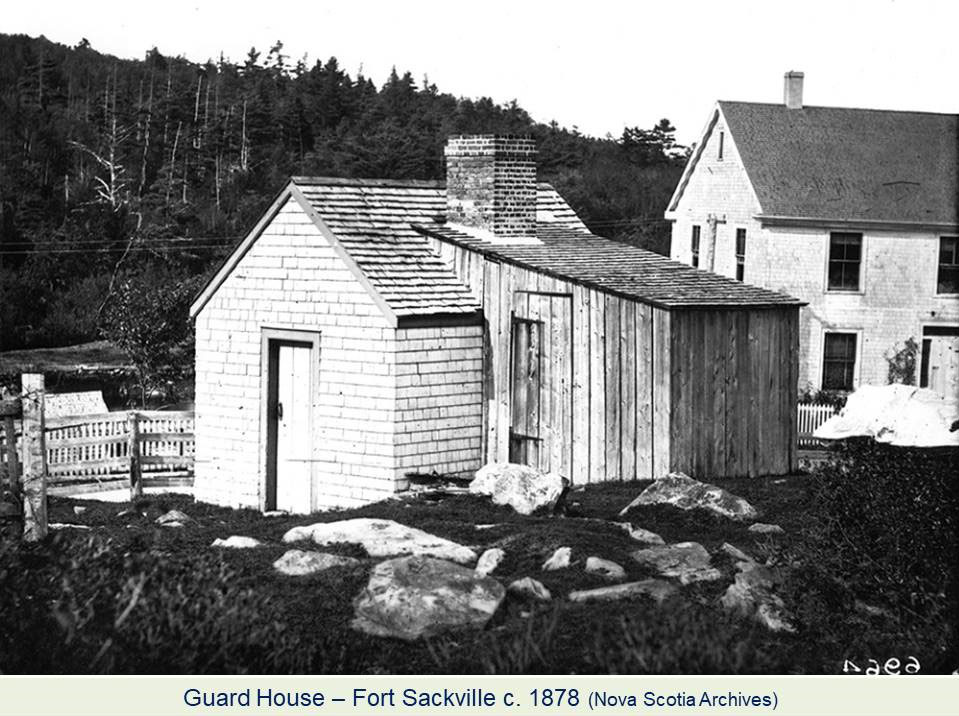 Fort Sackville