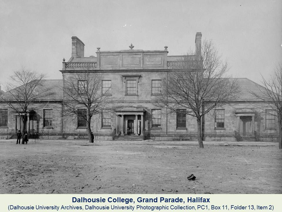 Halifax Military Heritage Preservation Society