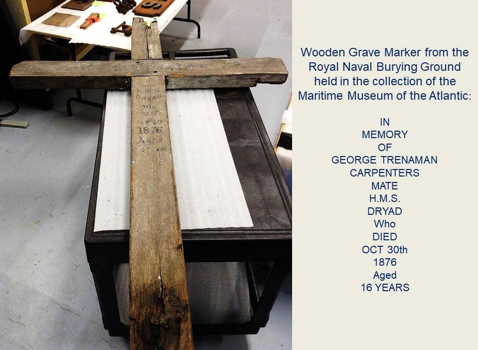 Royal Naval Burying Ground