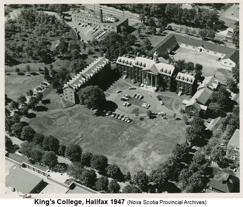 Halifax Military Heritage Preservation Society